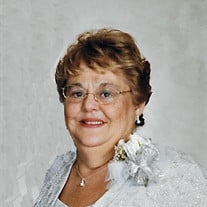MaryGrace Borchard