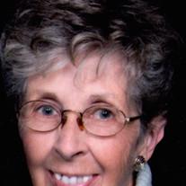 Pauline M. Dougherty