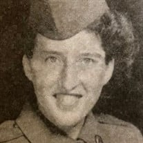Dorothy Jean Swiger