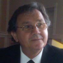 Elmo Emanuel Pecot Jr.