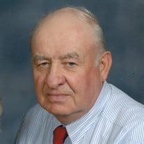 James Frederick West
