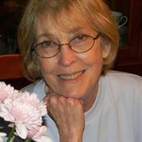 Ms. Sharla Jo Collins