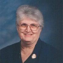 Velma Jean DeWitt