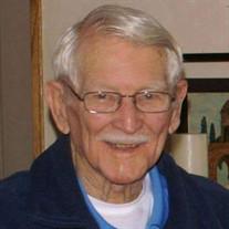 Patrick Charles Bogie