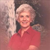 Mary Aular Chase