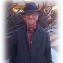 Everett Leroy Wilson