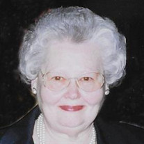 Janetta M. Pollock