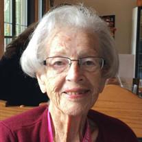 Dolores I. Bethke