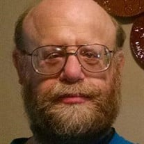 Michael J Vogel