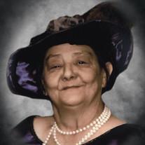 Anita Fay Brown