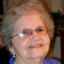 Josephine V. Spisz