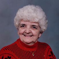 Alberta Ruth Fortney