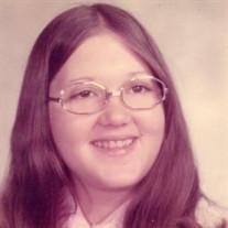"Rebecca ""Beckie"" Lynn Brown"