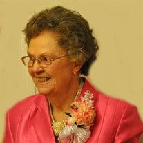 Maxine Sue Robbins Wells