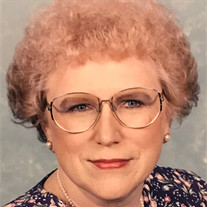 Frances Adams Crowell