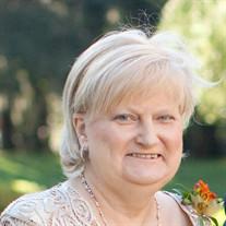Mrs. Barbara Jean Stolze