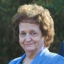 Donna  Jean Turner