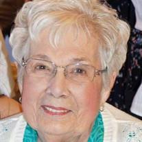 Patricia K. House