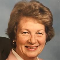 Marjorie L Boyden
