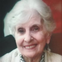 Frances A. Barnes