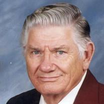 Maurice Holcomb
