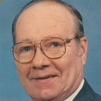 "Robert ""Bob"" Paul Trovinger"