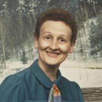 Vivian Jane Wells