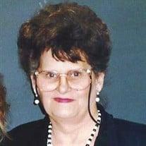 Pauline F. Giberson
