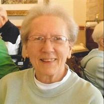 Mary Jean Rostar