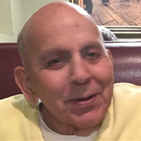 Leonard Anthony Caruso
