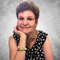 Alida Mary  Verdone