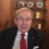 Edmund J. Wahlstrom, Jr.