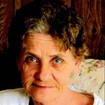 Linda Kay Hamrick