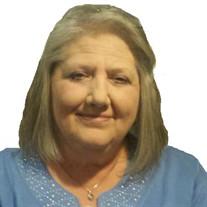Martha Humphries Brown