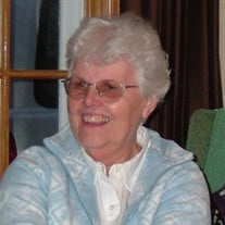Norma J. Herbrand