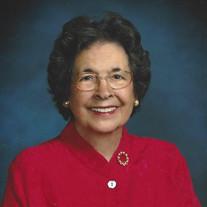 Imogene W. MacDonald