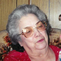 Elma  Jane Gracie Tucker