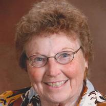 Shirley LaVon Bladt