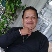 Juan Carlos Sepulveda