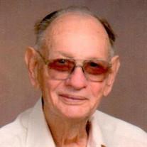 Benjamin Lawrence Korenek