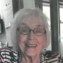 Marian Elizabeth Haas