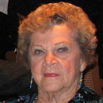 Gloria  B. Warden