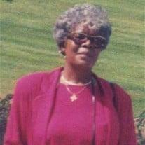 Mrs. Barbara Lee Whitfield