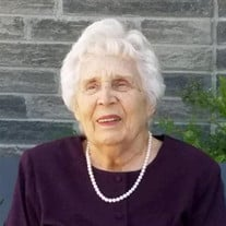 Ina  Eunice Huntsman Squire