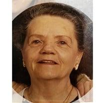 Mrs. Doris Rita Hanlin