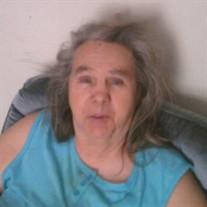 Judith  Ann Van Sickle