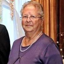 Clara M. Young