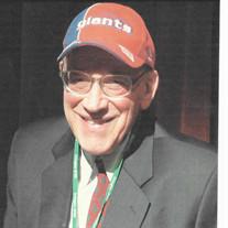 John D. Bachrach
