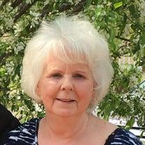 Barbara Gail Meacham