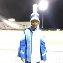 Mr. Roshawn White Jr